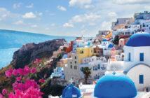 Destination Abroad: Greek Islands - February 2020 - Issue 296