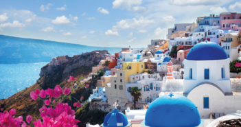 Destination Abroad: Greek Islands - February 2020 - Issue 296