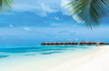 Destination Abroad: Maldives - March 2020 - Issue 297