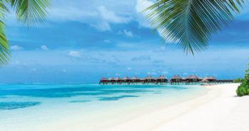 Destination Abroad: Maldives - March 2020 - Issue 297