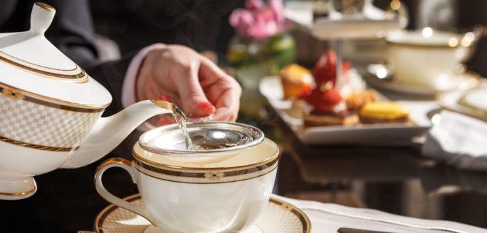 Destination Ireland: Afternoon Tea - March 2020 - Issue 297