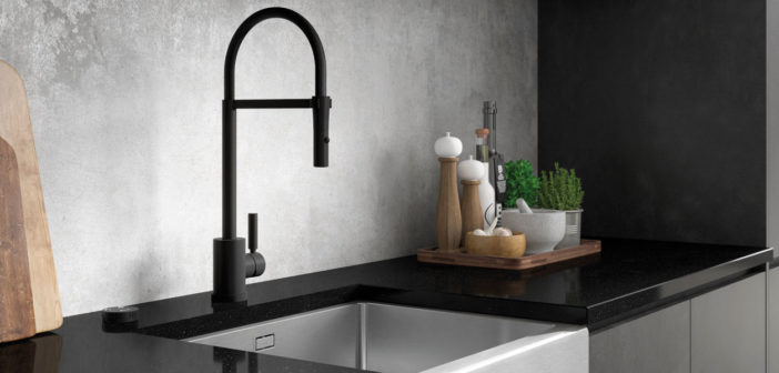 Sinks and Taps - April 2020 - Issue 298
