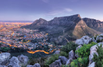 Destination Abroad: Cape Town - April 2020 - Issue 298