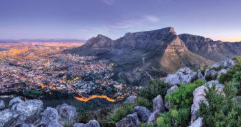 Destination Abroad: Cape Town - April 2020 - Issue 298