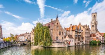 Destination City Break: Bruges - April 2020 - Issue 298