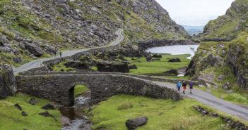 Destination Ireland: Top 8 Trips - April 2020 - Issue 298