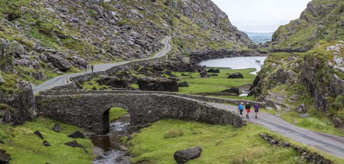 Destination Ireland: Top 8 Trips - April 2020 - Issue 298