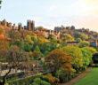 Destination City Break: Edinburgh - May 2020 - Issue 299