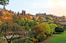 Destination City Break: Edinburgh - May 2020 - Issue 299