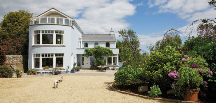 Dalkey Home - July/August 2020 - Issue 300