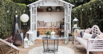 Outdoor Rooms - July/August 2020 - Issue 300