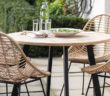 Outdoor Dining - July/August 2020 - Issue 300