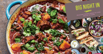 Cookbook - July/August 2020 - Issue 300