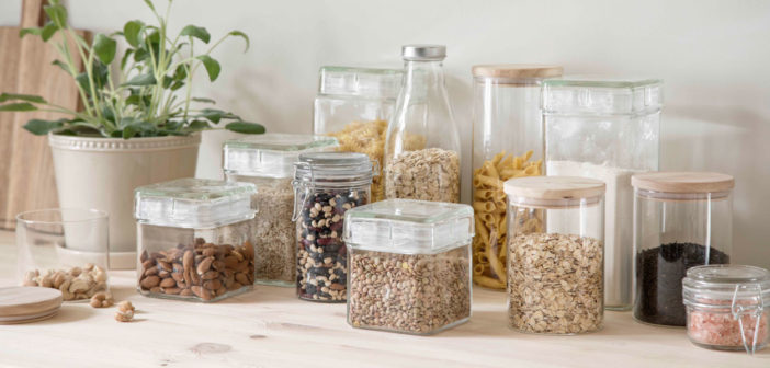 Pantry Storage - September 2020 - Issue 301