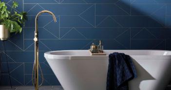 Bathroom Trends - October 2020 - Issue 302