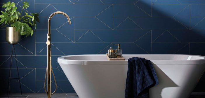 Bathroom Trends - October 2020 - Issue 302