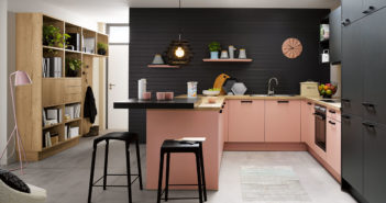Kitchen Trends - October 2020 - Issue 302