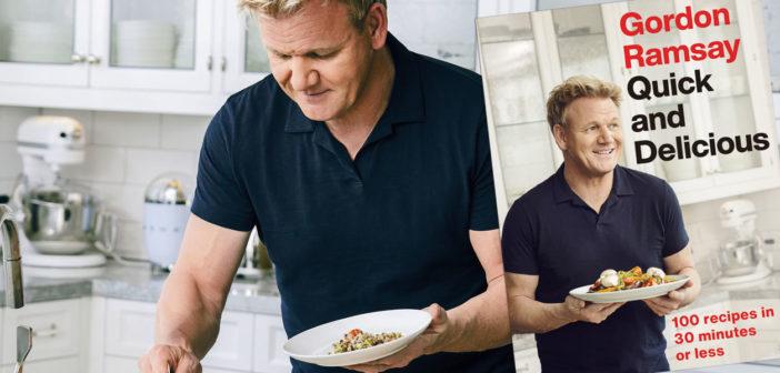 Cookbook – October 2020 – Issue 302