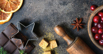 Christmas Cooking - December 2020 - Issue 304