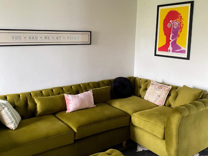 My Favourite Room – Ireland's Homes Interiors & Living Magazine