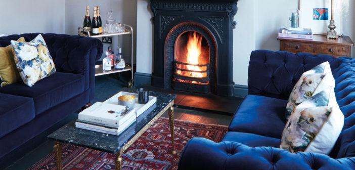 Dublin Home - January 2021 - Issue 305