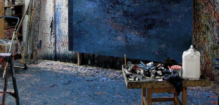 Irish Artist Charles Tyrrell - January 2021 - Issue 305