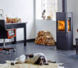 Stoves & Fireplaces - February 2021 - Issue 306