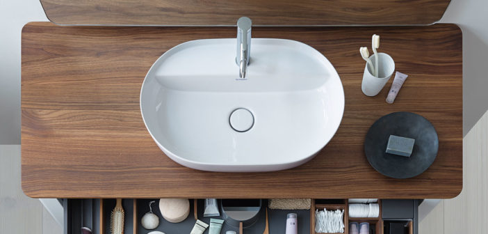Washbasins - March 2021 - Issue 307