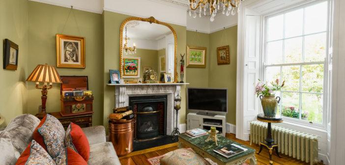 Dublin Home - April 2021 - Issue 308