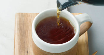 Suki Tea - April 2021 - Issue 308