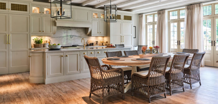 Reader Kitchen - Holywood - May 2021 - Issue 309