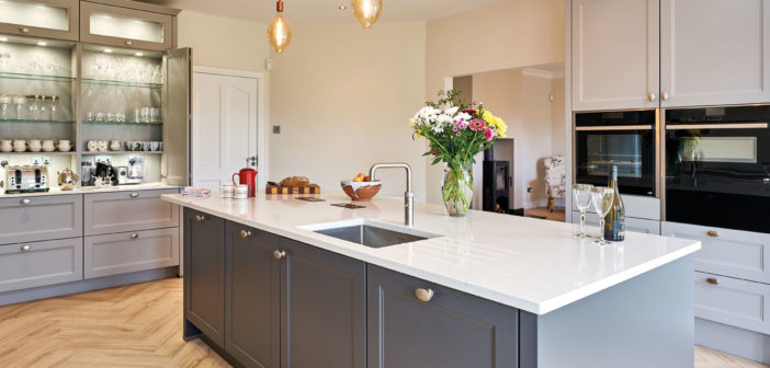Reader Kitchen - County Kildare - July 2021 - Issue 311