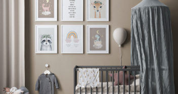 Kids Bedrooms - August 2021 - Issue 312