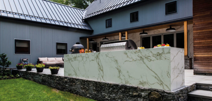 Outdoor Kitchens - July 2021 - Issue 311