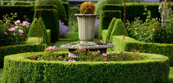 Gardens - July 2021 - Issue 311