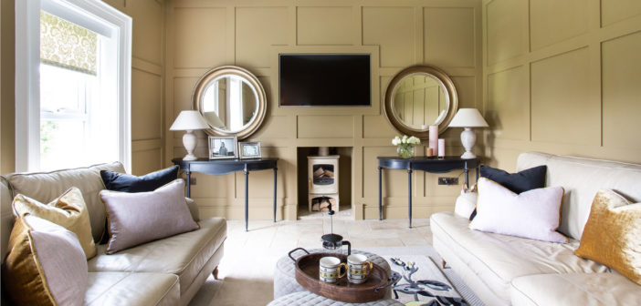 Castlewellan Home - October 2021 - Issue 314